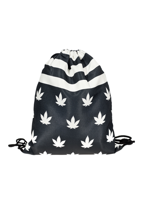 Drawstring Bag - Flag