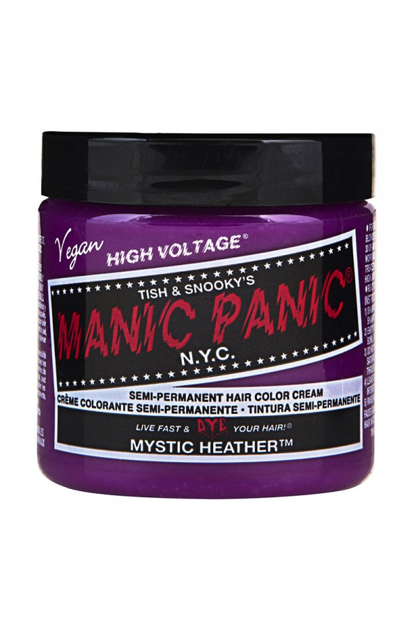 Manic Panic - Classic Mystic Heather