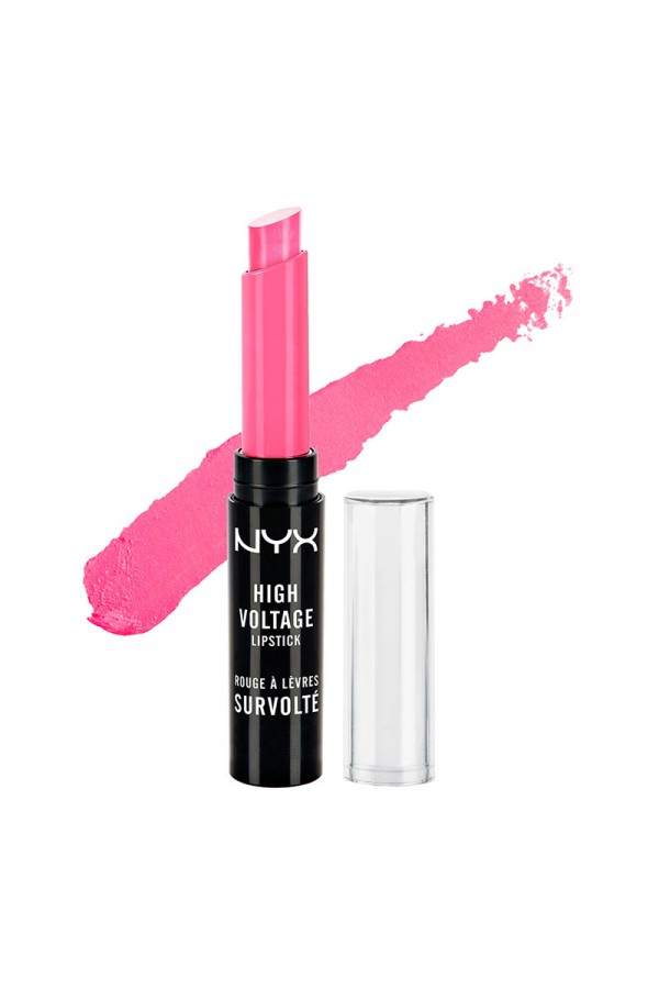 High Voltage Lipstick - Priviledged