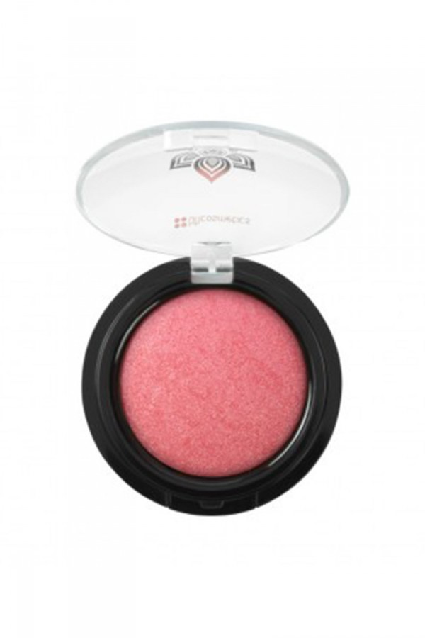Illuminating Baked Blush - Daring
