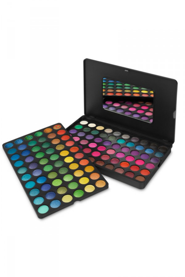 120 Color Eyeshadow Palette -1st Edition