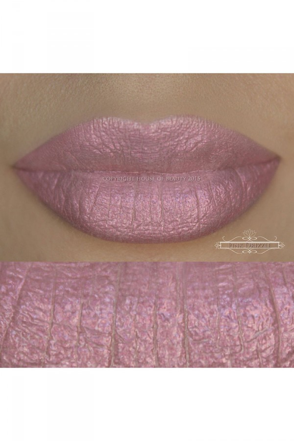 Lip Hybrid - Pink Drizzle