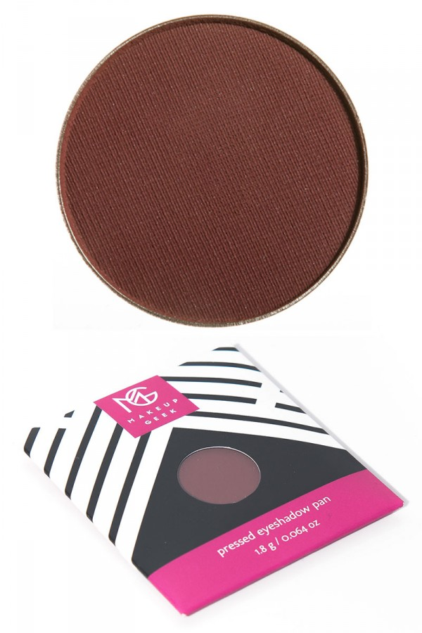 Eyeshadow Pan - Cherry Cola