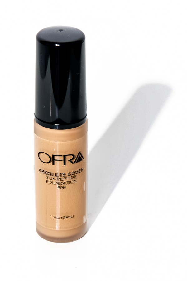 Absolute Cover Silk Foundation - 06