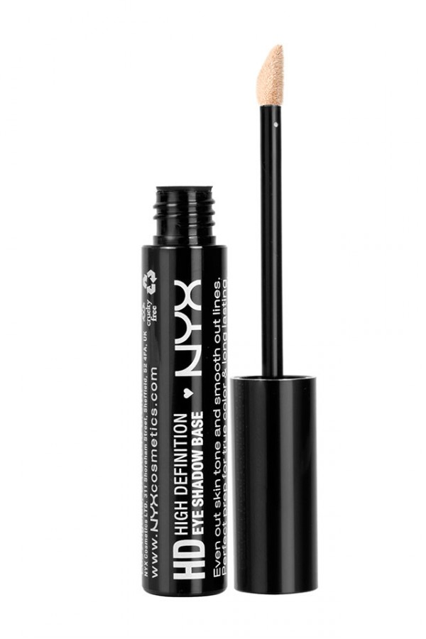NYX Eyeshadow Base - High Definition