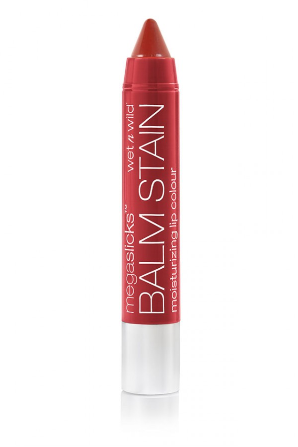 Mega Slick Balm Stain - Red-dy or Not