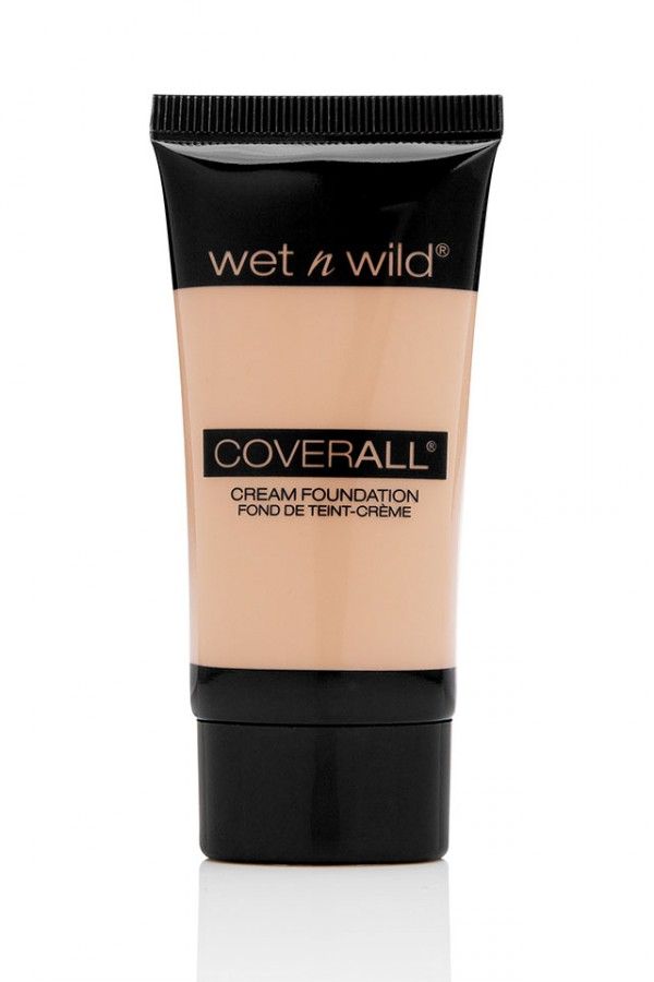 Cover All Cream Foundation - Fair/Light