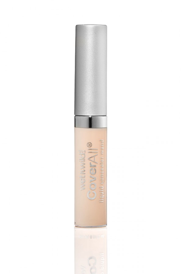 Cover All Liquid Concealer Wand - Light