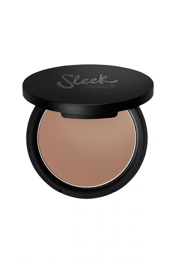 Sleek Puder - Superior Cover Pressed Powder Biscuit