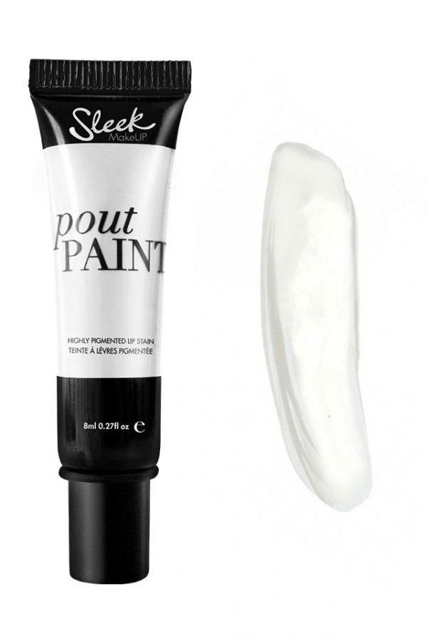 Sleek Pout Paint - Cloud 9