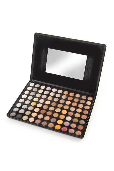 BH Cosmetics - 88 Color Neutral Eyeshadow Palette