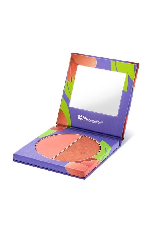 Floral Blush Duo Collection - Tulip