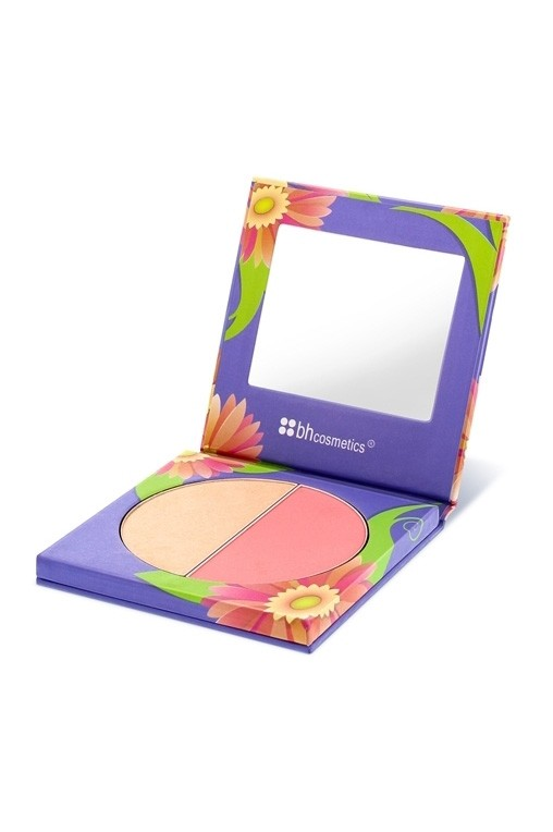 Floral Blush Duo Collection - Daisy