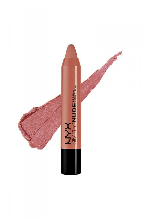 NYX - Simply Nude - Sable