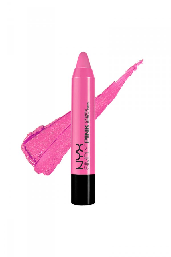 NYX - Simply Pink - French Kiss