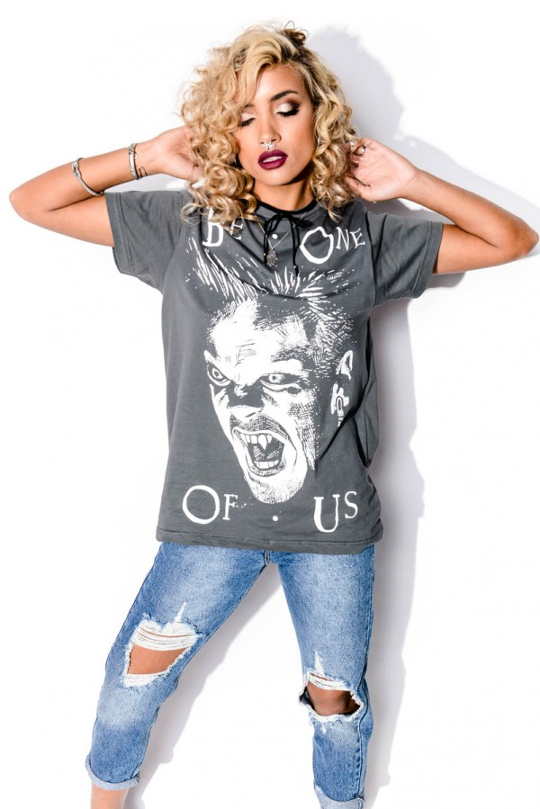 T-Shirt - Be One Of Us