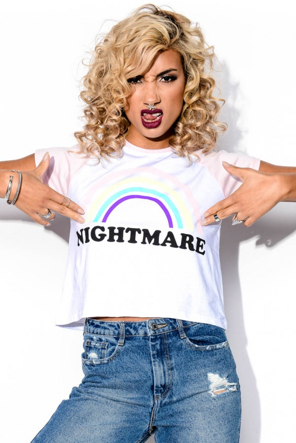 Croptop - Nightmare
