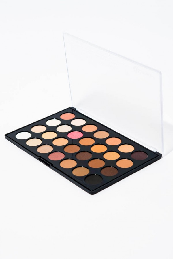 Neutral Eyes 28 Color Eyeshadow Palette