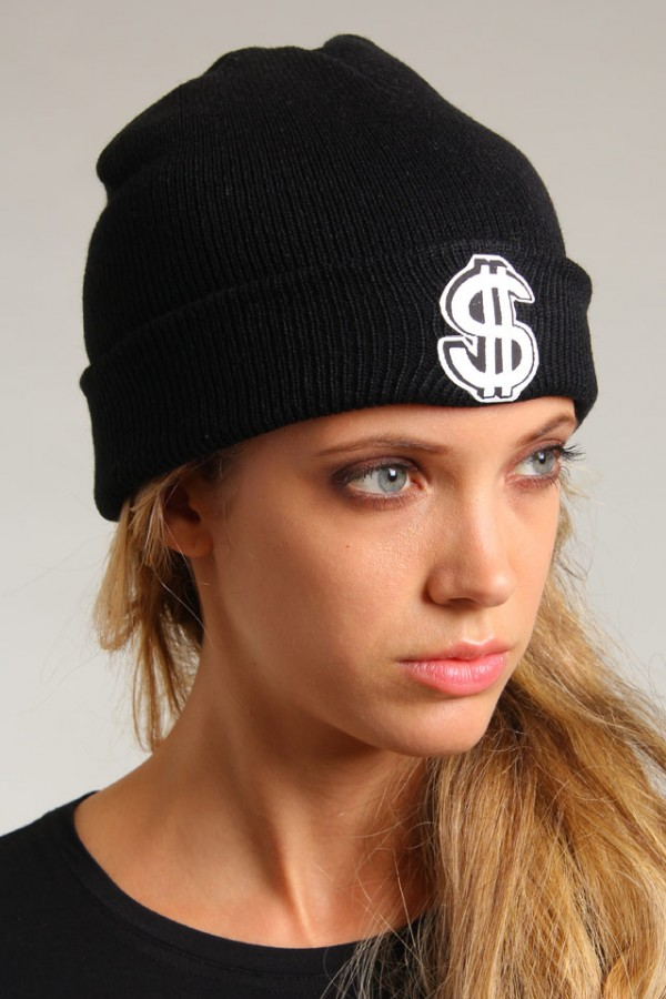 One Dollar Beanie - CASH