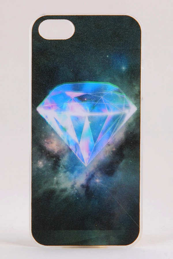 Coola skal till iPhone 4/4s/5 - Bright Diamond