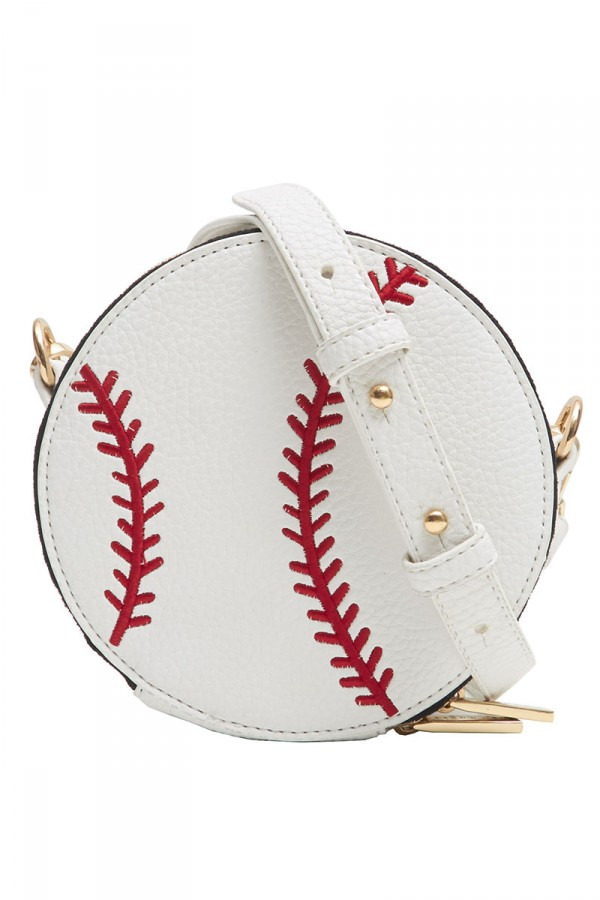 Baseball Cross Body Bag