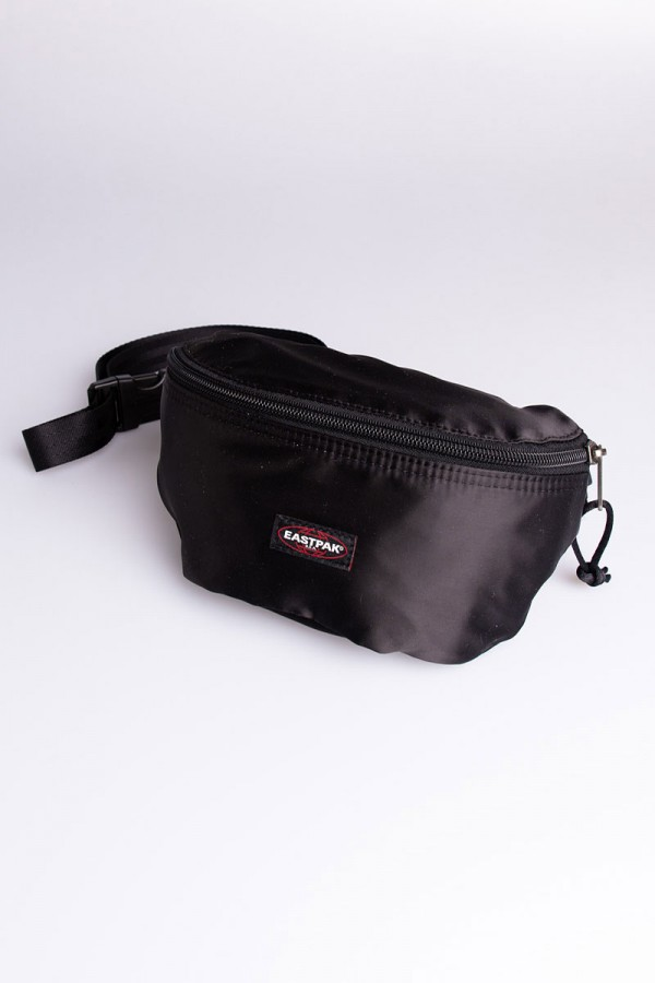 Magväska - Springer Satin Black