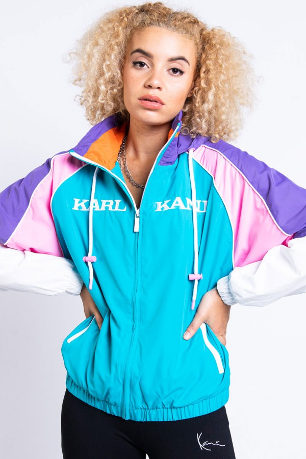 Vindjacka - Windbreaker retro