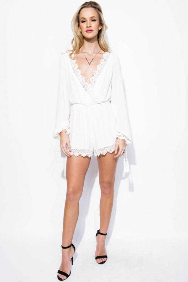Jumpsuit - Willowy