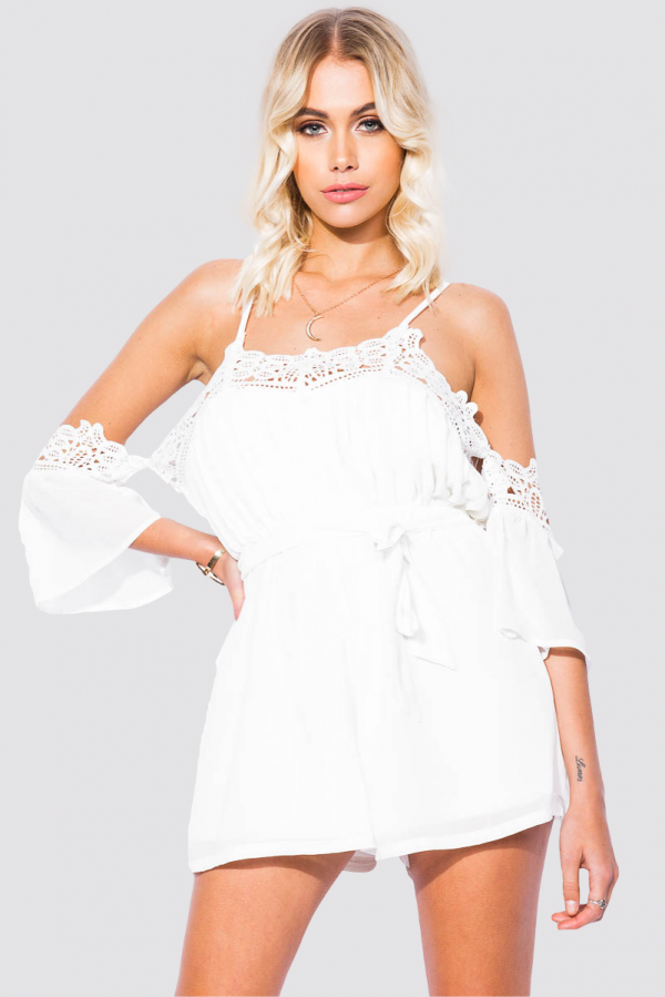 Playsuit - Ideal Summer