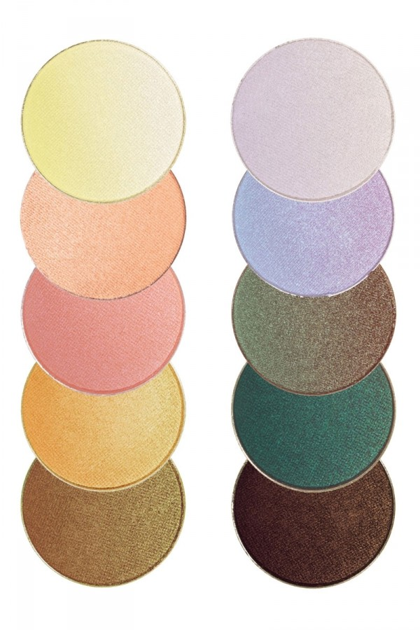 Duochrome Eyeshadow Pan - Makeup Geek