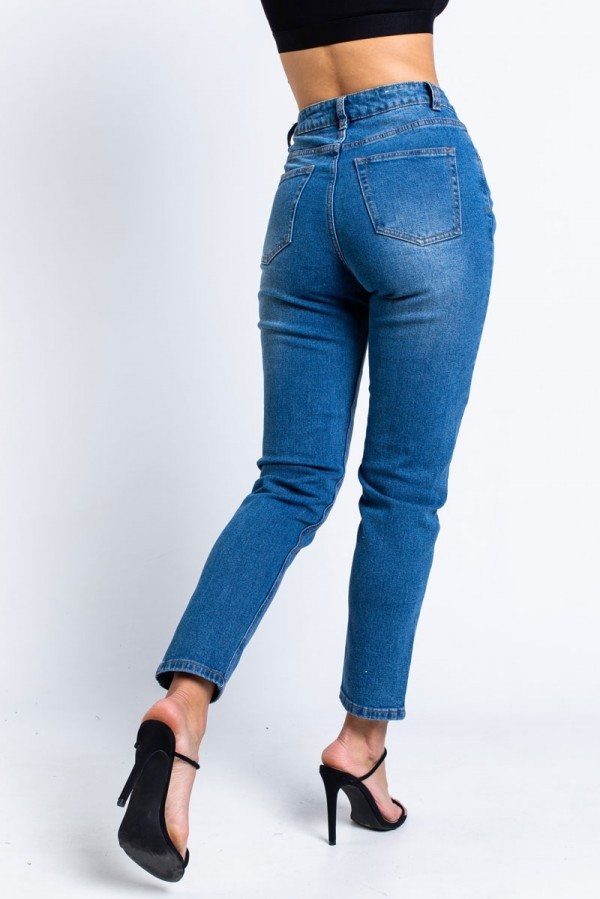 Jeans - Straight Up!
