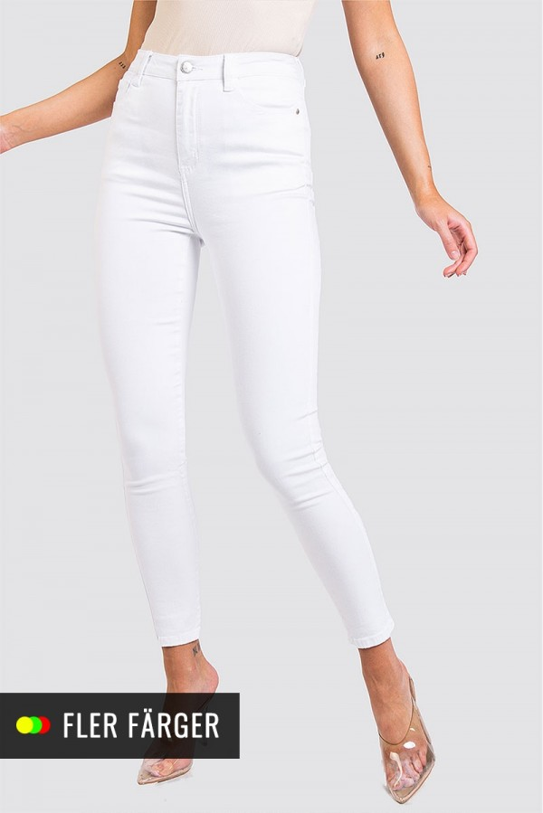 Skinny Jeans - Perfect Fit