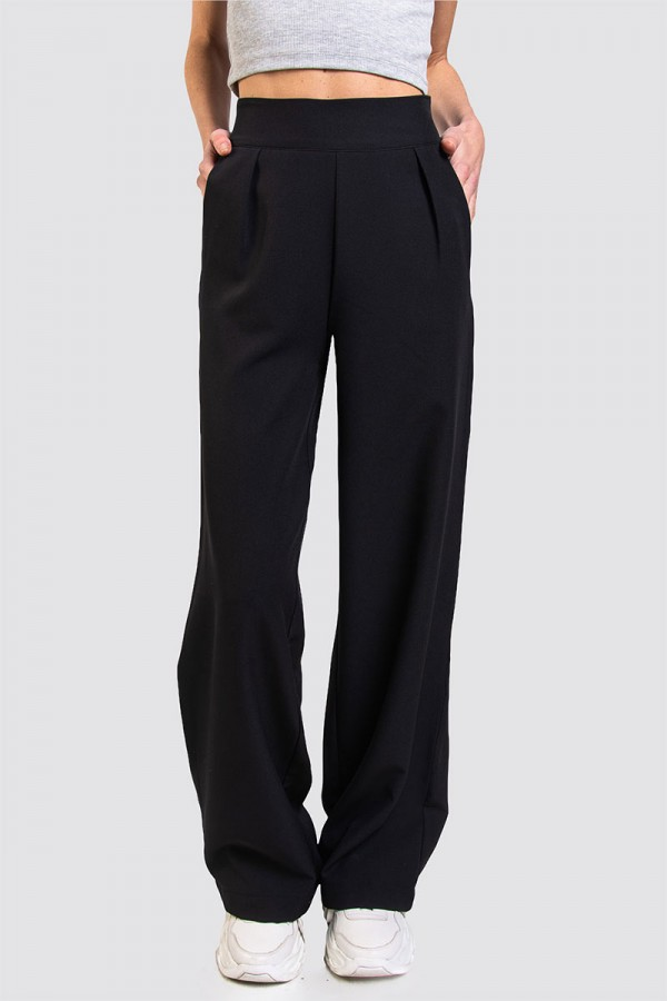 Högmidjade Kostymbyxor - Perfect Fit Suit Pants 2