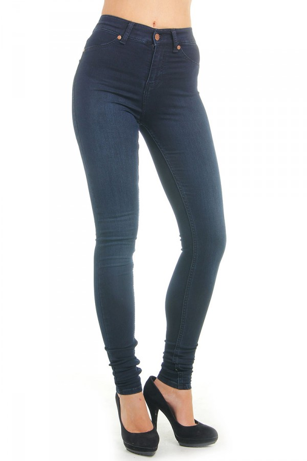 Jeggings Jess Spray On - Dark Blue