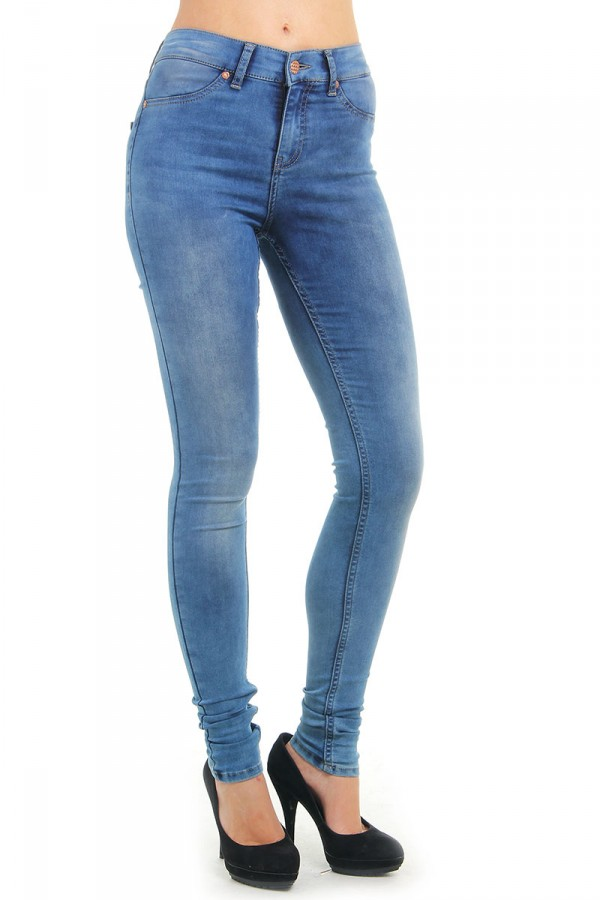 Jeggings Jess Spray On - Blue Random