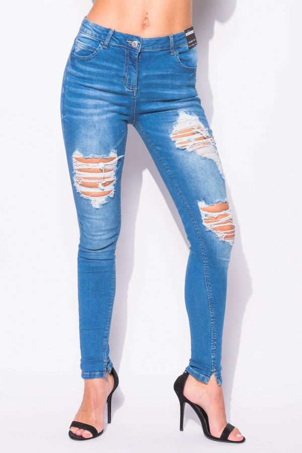Jeans - Ava Skinny Fit