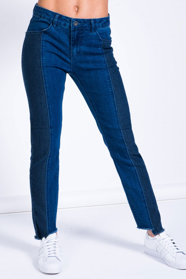 Jeans - Hanne Two Toned