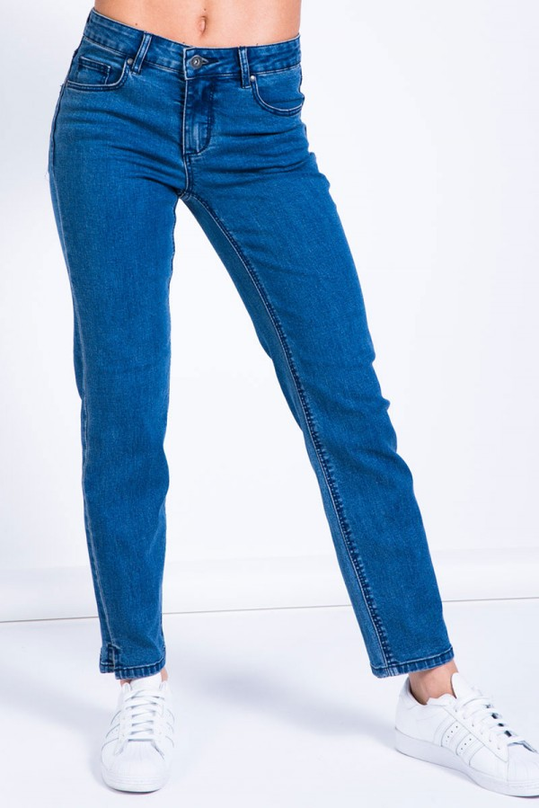 Jeans - Hanne Straight