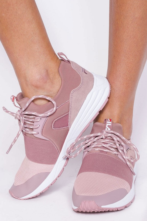 Sneakers - Shift Rose