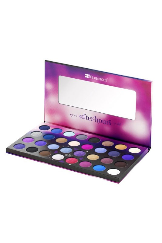 Party Girl After Hours Eyeshadow Palette
