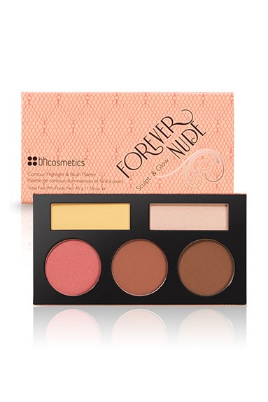 Forever Nude Sculpt & Glow Contouring Kits: Light/Medium