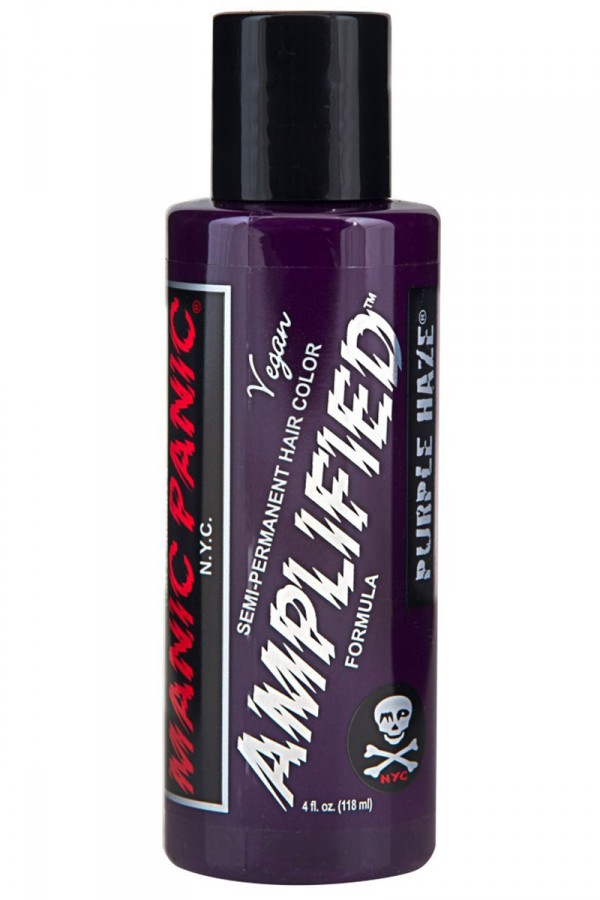 Manic Panic - Amplified Purple Haze