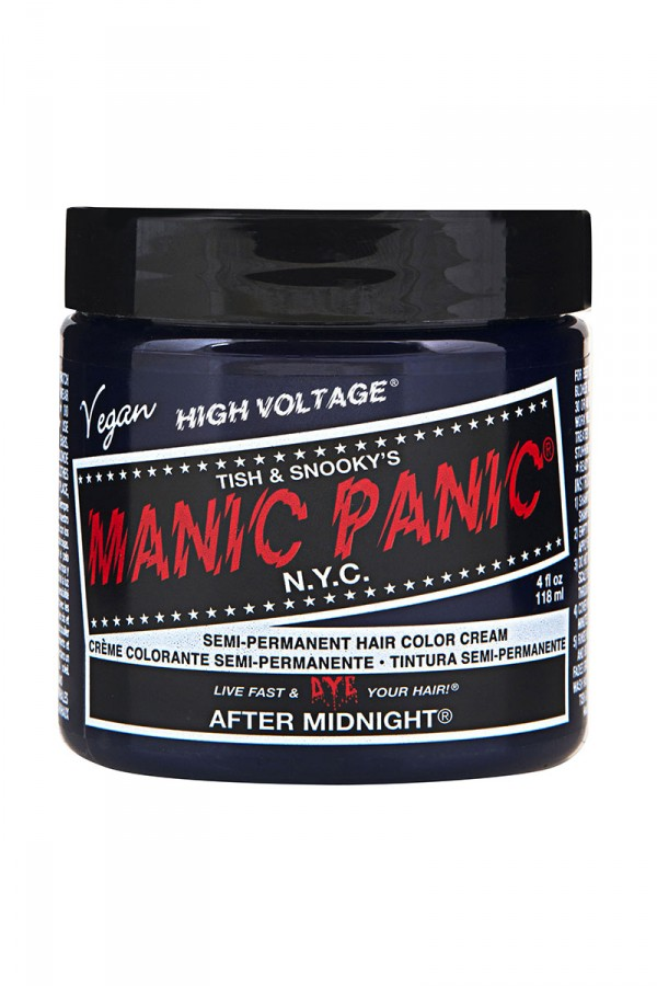 Manic Panic - Classic After Midnight