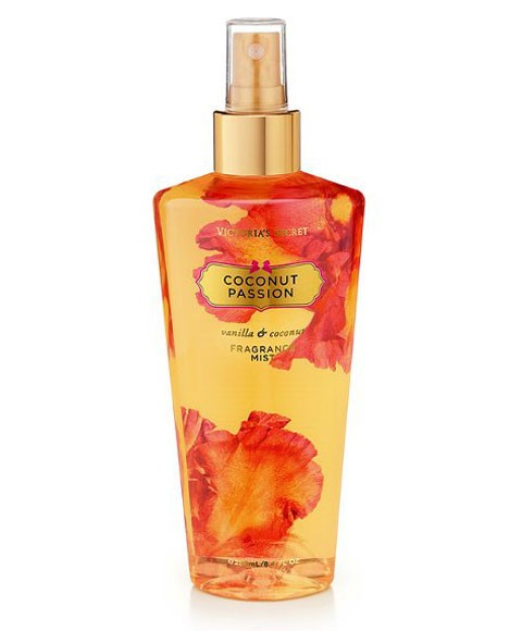 Victoria's Secret Mist - Coconut Passion