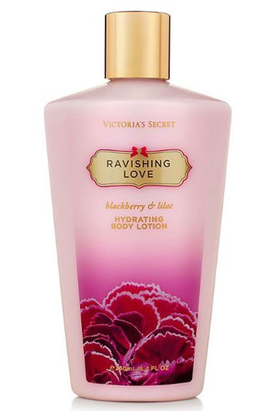 Victoria's Secret Body Lotion - Ravishing Love