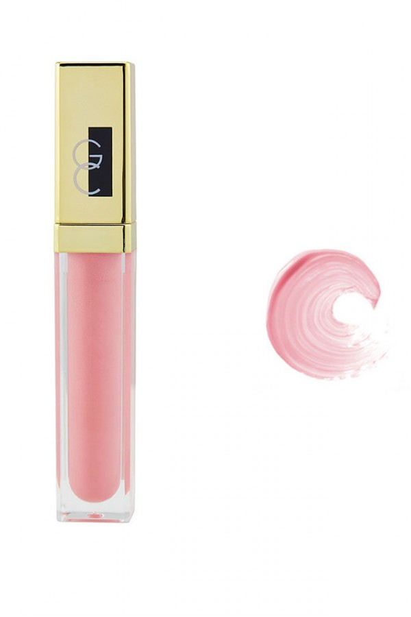 Color Your Smile Lighted Lip Gloss - Spring Fling