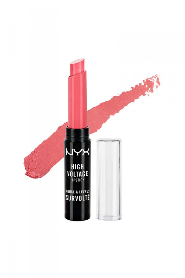 High Voltage Lipstick - Tiara