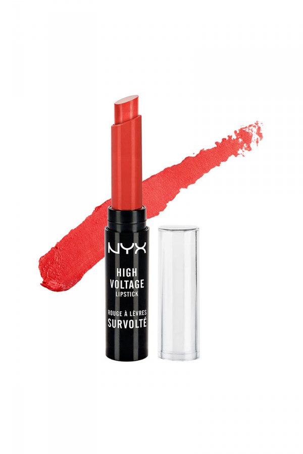 High Voltage Lipstick - Rock Star