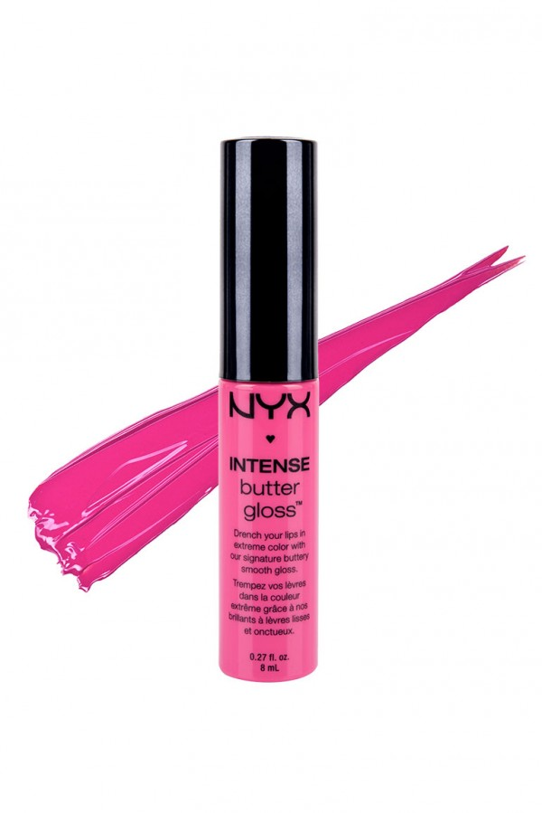 Intense Butter Gloss - Funnel Delight
