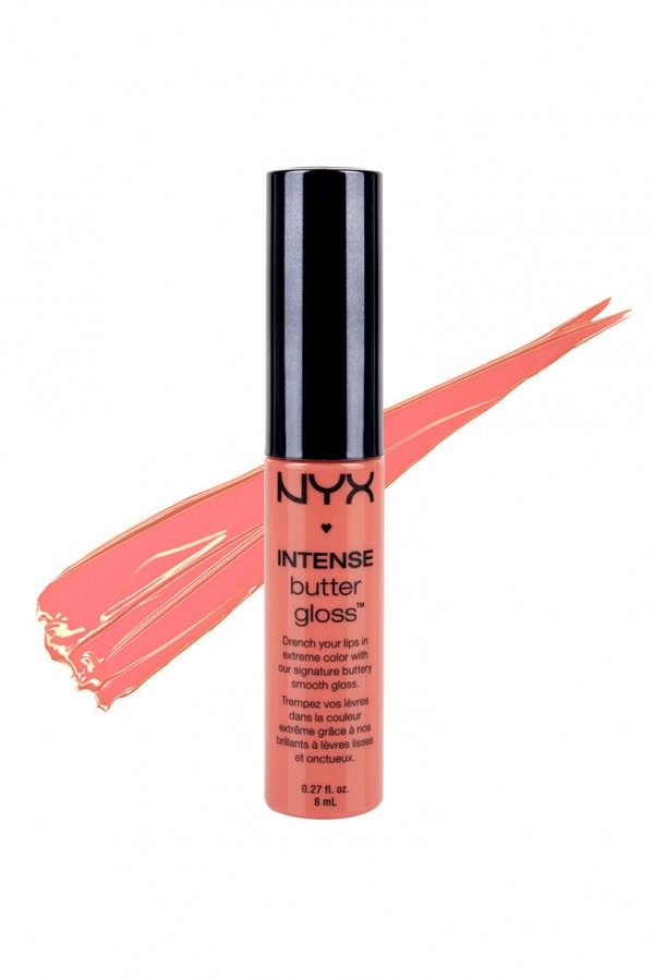 Intense Butter Gloss - Sorbet